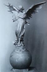 Archange Raphael et Gabriel