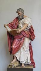 Statue of St. Matthew the Evangelist