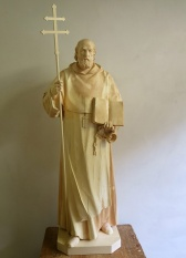 St. Pietro Nolasco