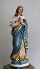 Holy Mary Queen of Heaven