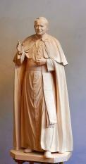 St .John Paul II