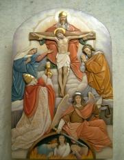 Relief Trinity