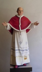 Saint Paul VI (Giovanni Battista Montini)